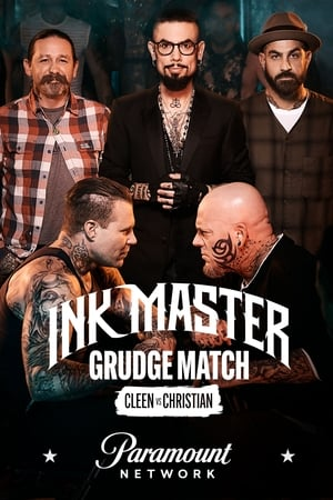 Ink Master streaming