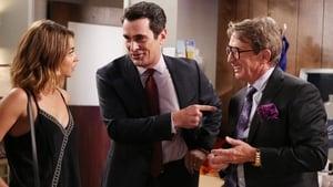 Modern Family 8. Sezon 5. Bölüm izle