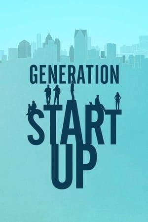Image Startup Generation