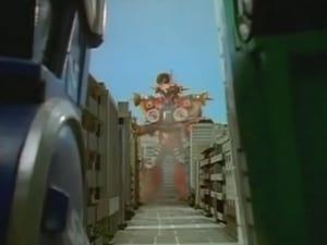 Power Rangers season 13 Episode 7