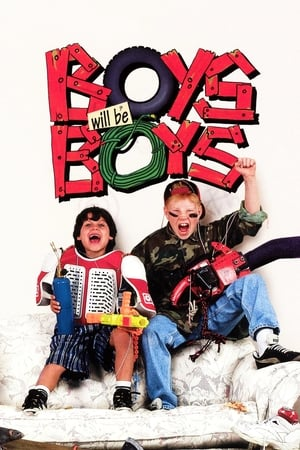 Boys Will Be Boys-Julie Hagerty
