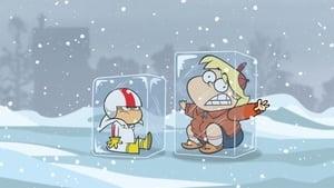 Snowpolcalypse! / According to Chimp