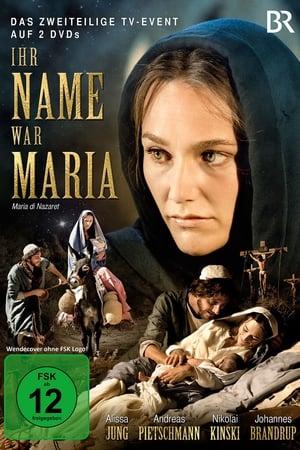 VER María de Nazaret (2012) Online Gratis HD