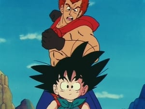 HD series online Dragon Ball Season 2 Episode 6 Cruel General Red
