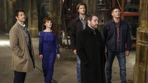 Supernatural Season 11 :Episode 22  We Happy Few