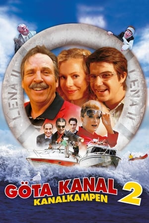 Göta Kanal 2 - kanalkampen-Azwaad Movie Database