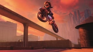 Incredibles 2 (2018) Movie Online