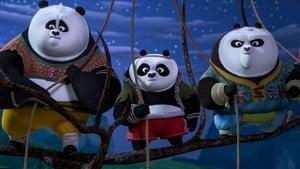 Kung Fu Panda: The Paws of Destiny: 2×3