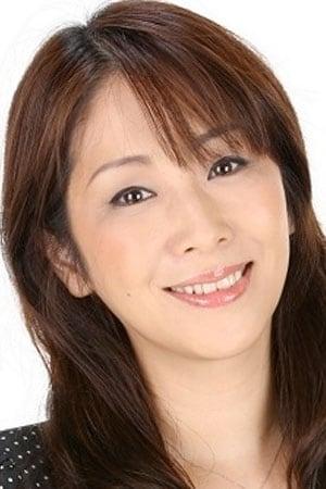 Maya Okamoto is