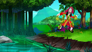 Jake and the Never Land Pirates Season 3 Episode 33