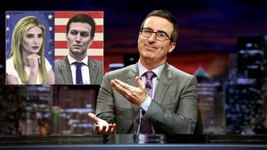Last Week Tonight with John Oliver Sezon 4 odcinek 10 Online S04E10