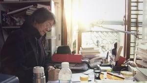 Korean movie from 2012: Talking Architect
