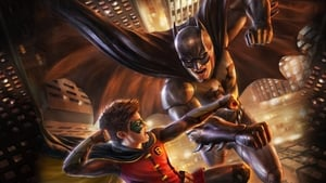 Batman vs. Robin [2015]