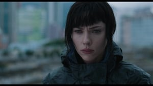 Ghost in the Shell اونلاين بدقة  2017 1080 BrRip