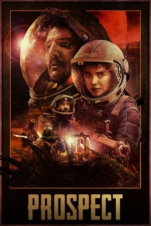 Prospect film posters