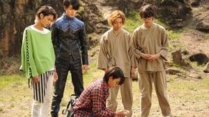 Kamen Rider Season 26 : Miracle! Unlimited Feelings!