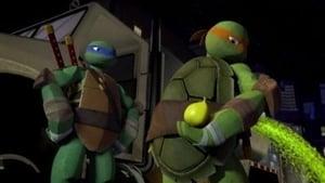 Teenage Mutant Ninja Turtles: 1×10