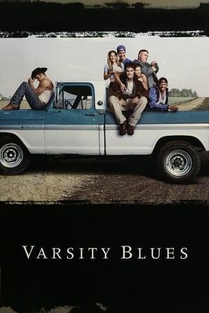 Varsity Blues-Amy Smart