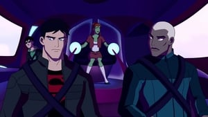 Young Justice Season 1 Episode 3