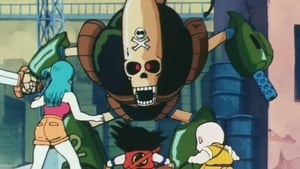 Dragon Ball Season 1 :Episode 51  Beware of Robot