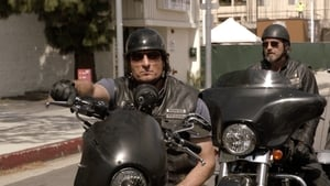 Sons of Anarchy 4×5