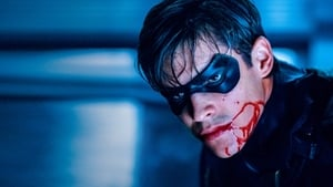 Titans Season 1 Episode 7