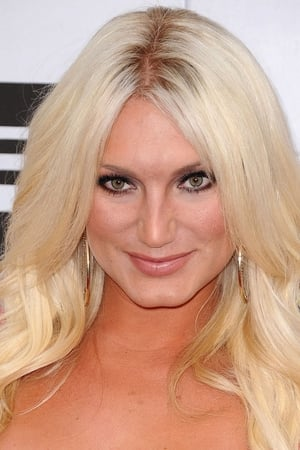 Brooke Hogan isSandy Powers