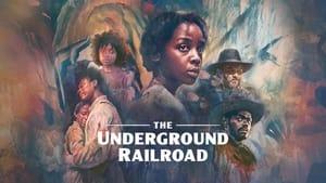 poster The Underground Railroad