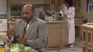 The Fresh Prince of Bel-Air: 3×3