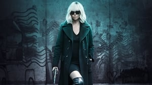 English movie from 2017: Atomic Blonde