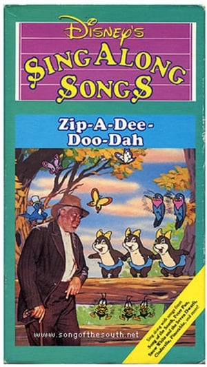 Disney Sing-Along-Songs: Zip A Dee Doo Dah
