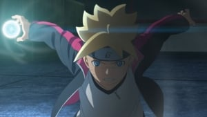 Boruto: Naruto Next Generations: 1×151