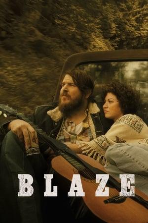 Blaze (2018)