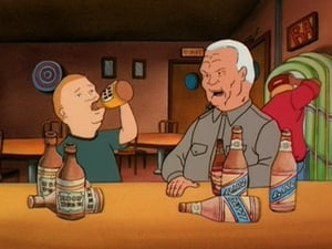 King of the Hill: S01E08