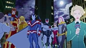 Marvel's Avengers Assemble Season 3 Episode 6