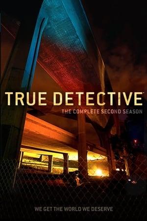 True Detective 2ª Temporada Torrent, Download, movie, filme, poster