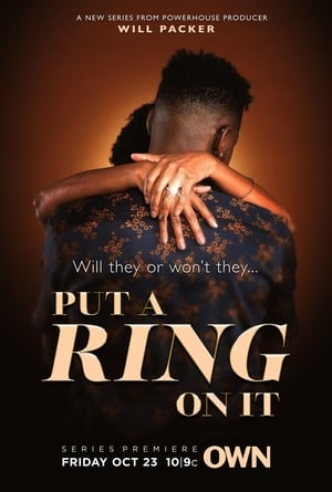 Put A Ring On It – Season 1