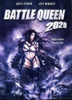 Battle Queen 2020 (2001)