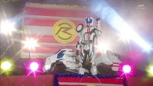 Kamen Rider Season 25 :Episode 12  Where Did the White Kamen Rider Come From?