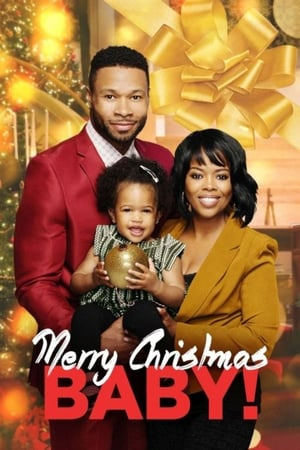 Merry Christmas, Baby-Malinda Williams