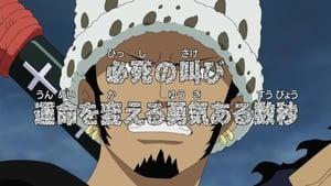 One Piece - Temporada 13