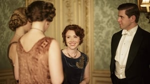 Downton Abbey: Season 5 Episode 1
