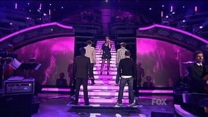 American Idol season 8 Episode 34