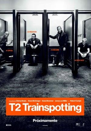 T2 Trainspotting La vida en el abismo (2017)