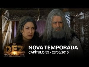 Watch S2E59 - Moses and the Ten Commandments Online
