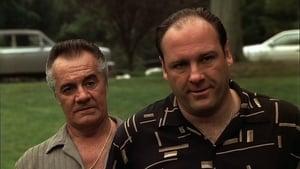 The Sopranos: se1 ep10