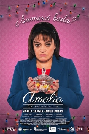 Amalia the Secretary (2018)