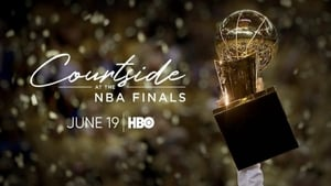 Courtside at the NBA Finals