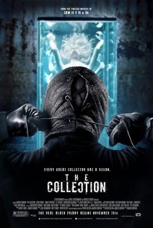 The Collection (Juegos de Muerte)