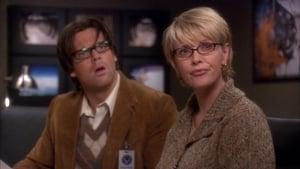 Stargate SG-1: 8×20